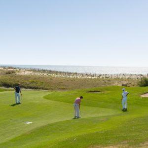 Golf-Moliets-Golfeurs-ocean