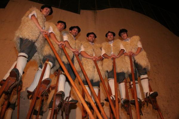 Les Soirées Basco-Landaises