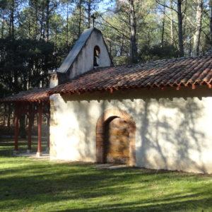 Chapelle de Maâ Moliets