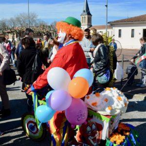 Carnaval de Moliets
