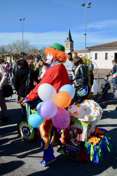Le Carnaval de Moliets