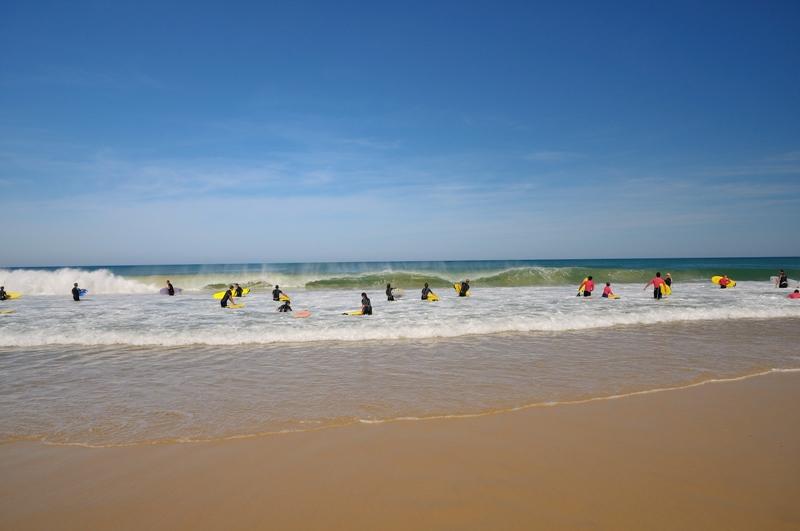 Ecoles de Surf Moliets