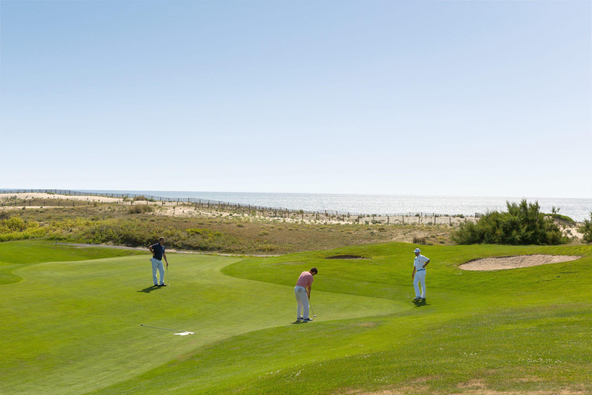 Côté Golf