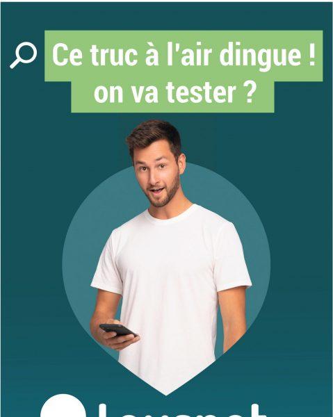 LouSpot.fr