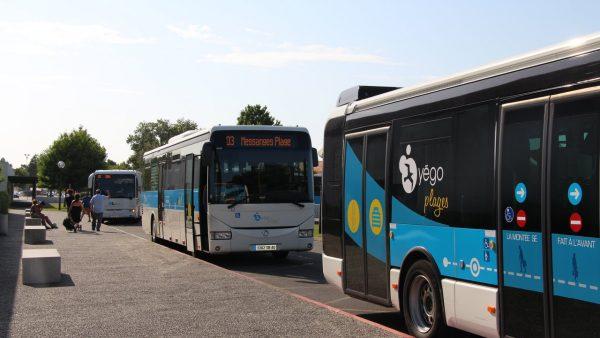 La mobilité en bus Yégo