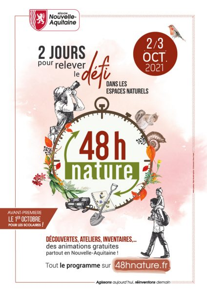Les «48 heures Nature»