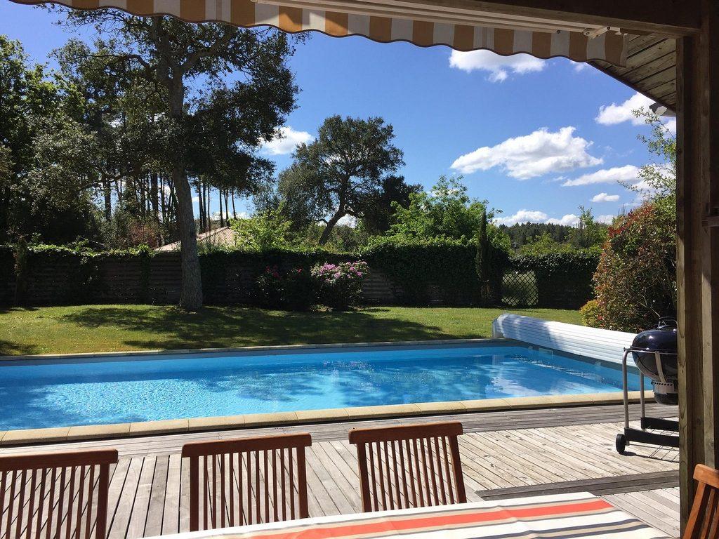 Villa Bourlon 2_Moliets_Landes Atlantique Sud