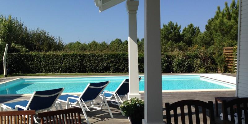 Location de vacances Moliets – Bourlon