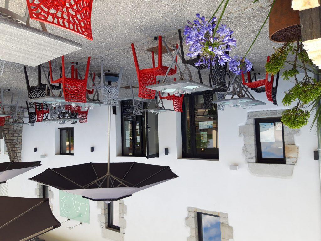 Restaurant L'Expression – St-Jean-de-Marsacq – Landes Atlantique Sud