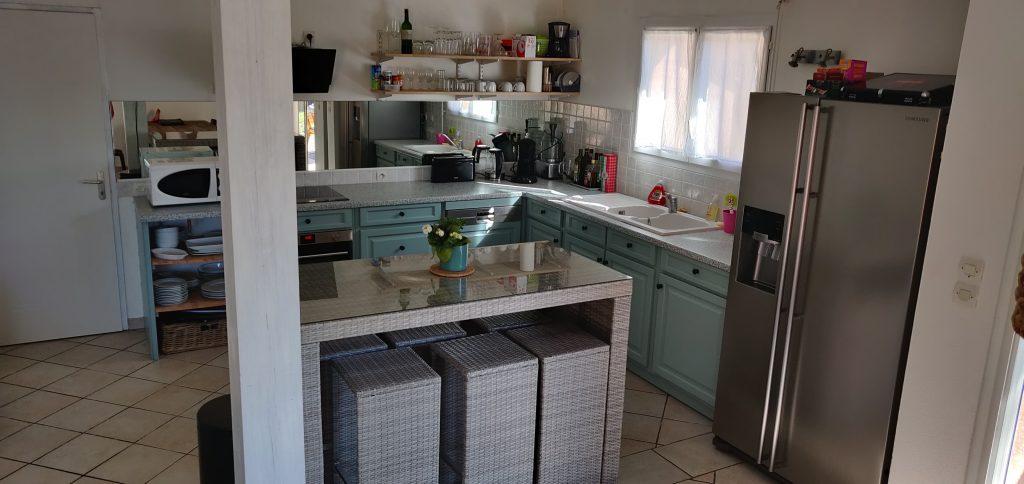 Maison Lavigne Benoit Moliets-Landes Atlantique Sud