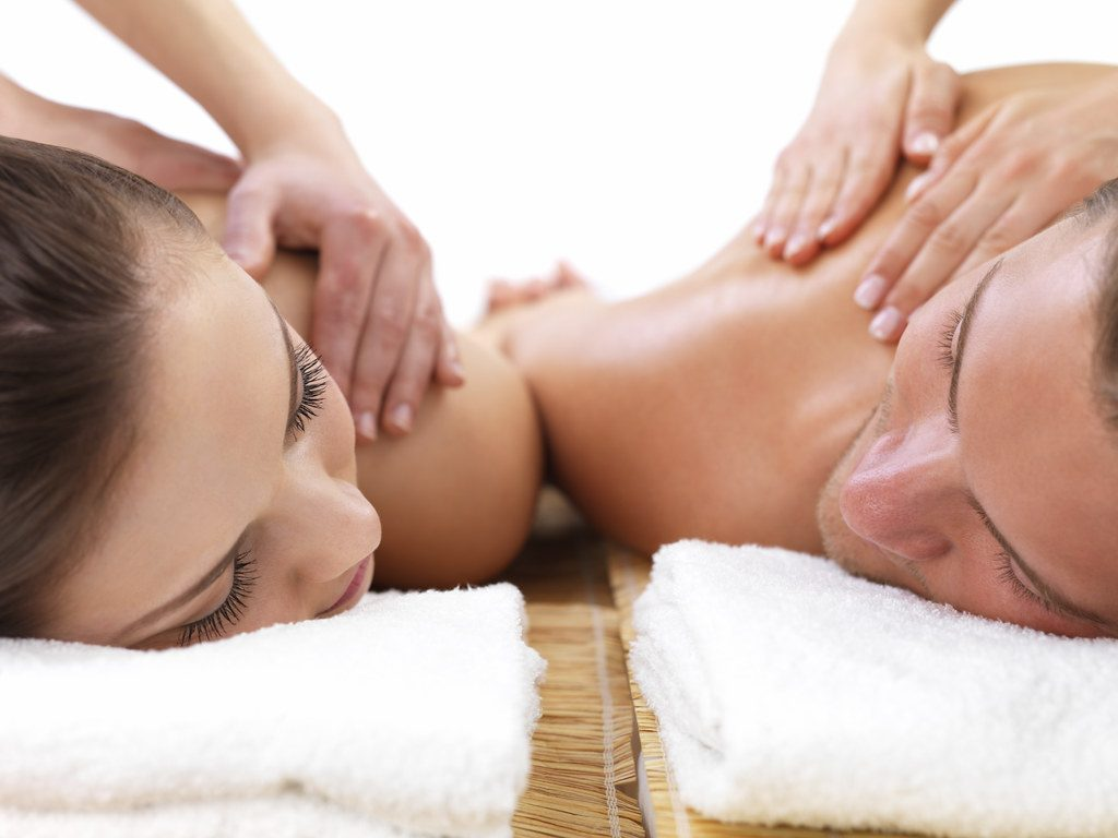Massage Duo Moliets