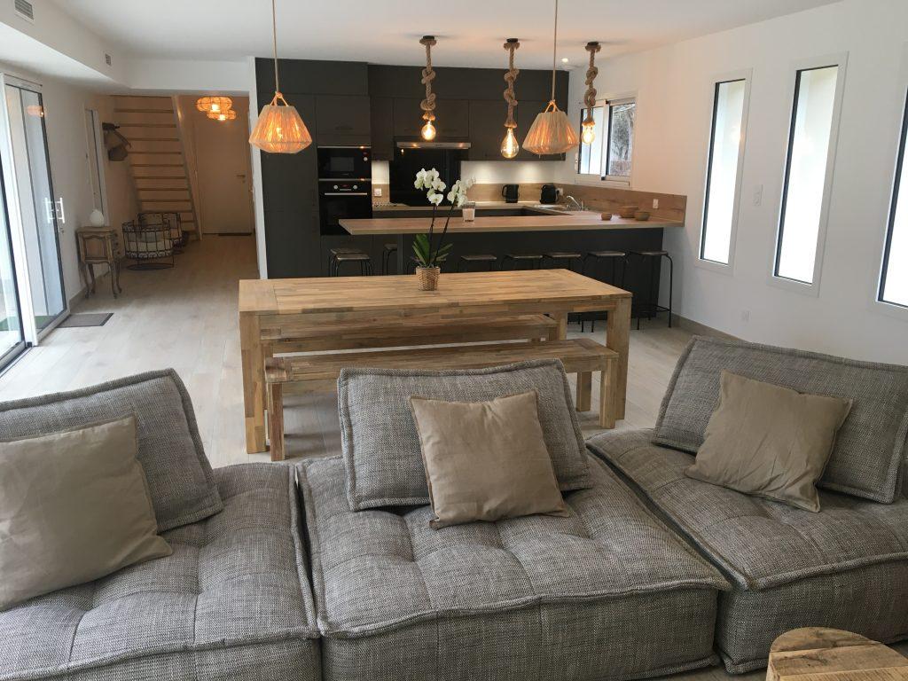 Maâ Maison-Gruget Pascale-Moliets-Landes Atlantique Sud