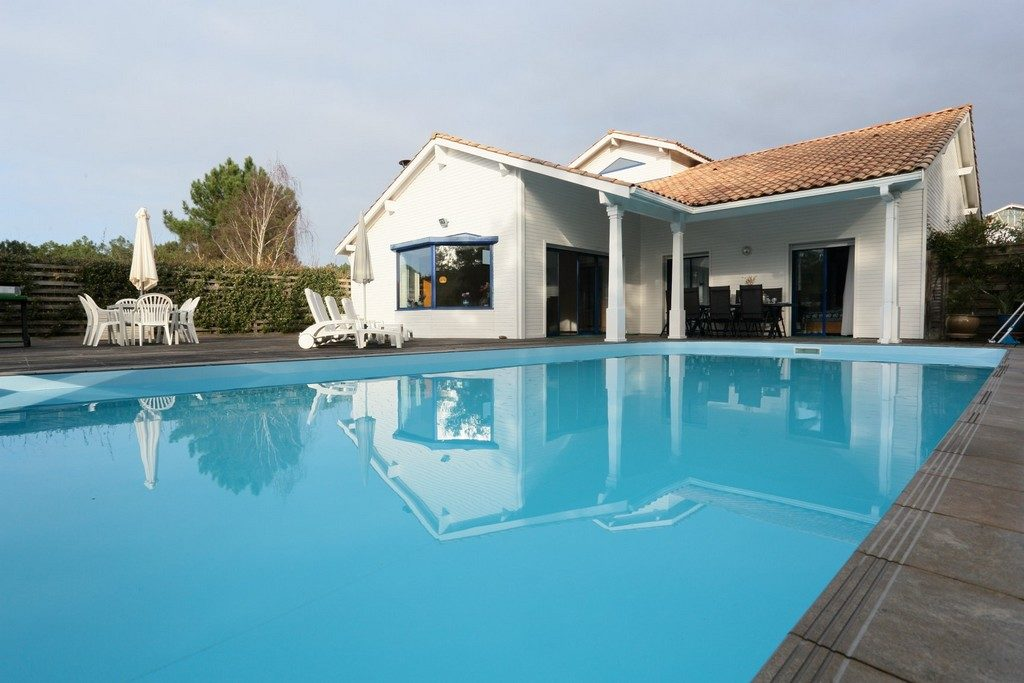 Villa Akhitania_Moliets_Landes Atlantique Sud