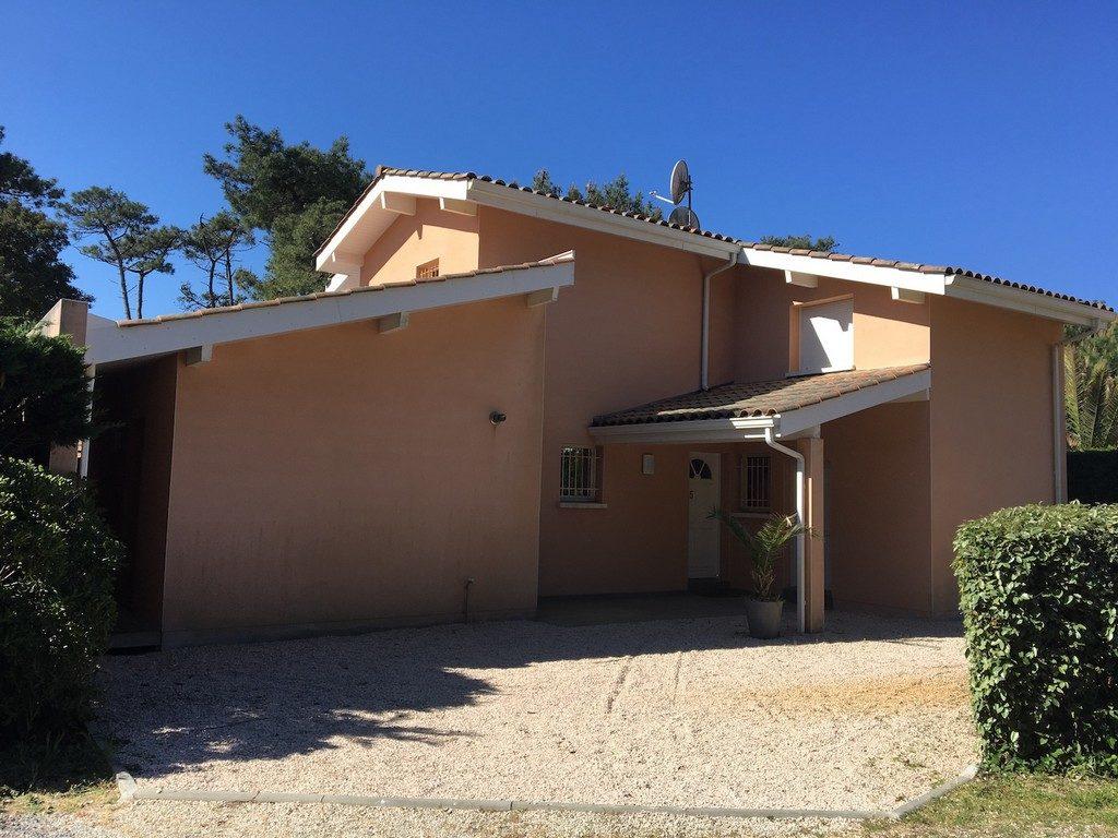Location Moliets – Villas Garcia Océan 17 – V 815_Moliets_Landes Atlantique Sud