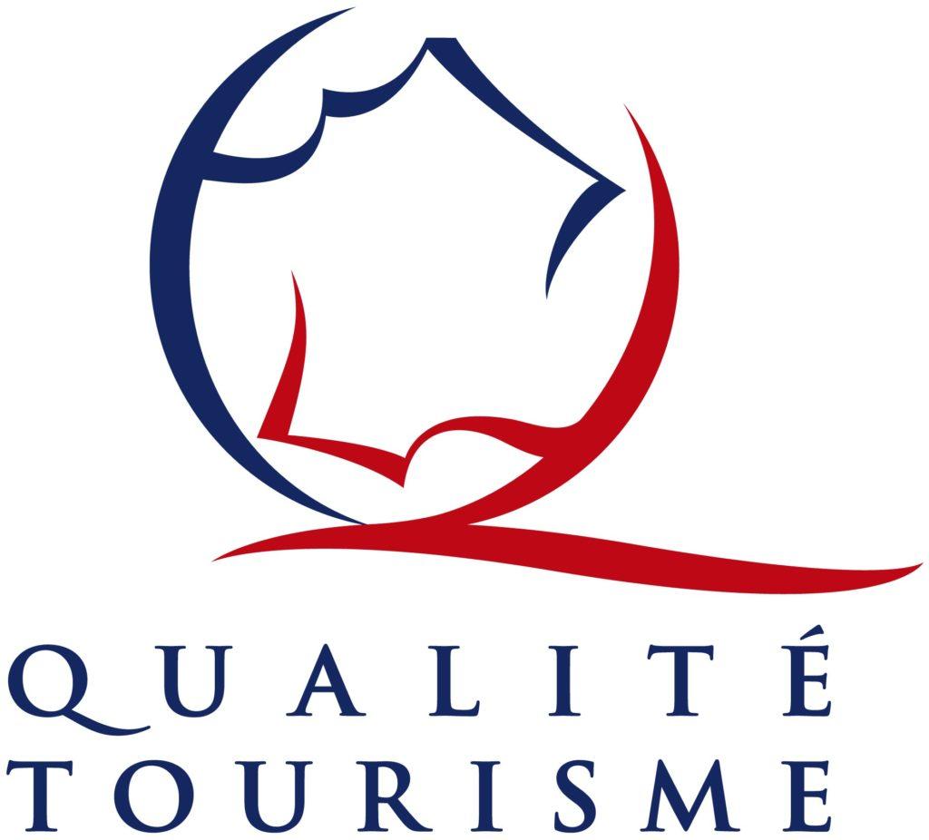 Agence LOGO QUALITE TOURISME