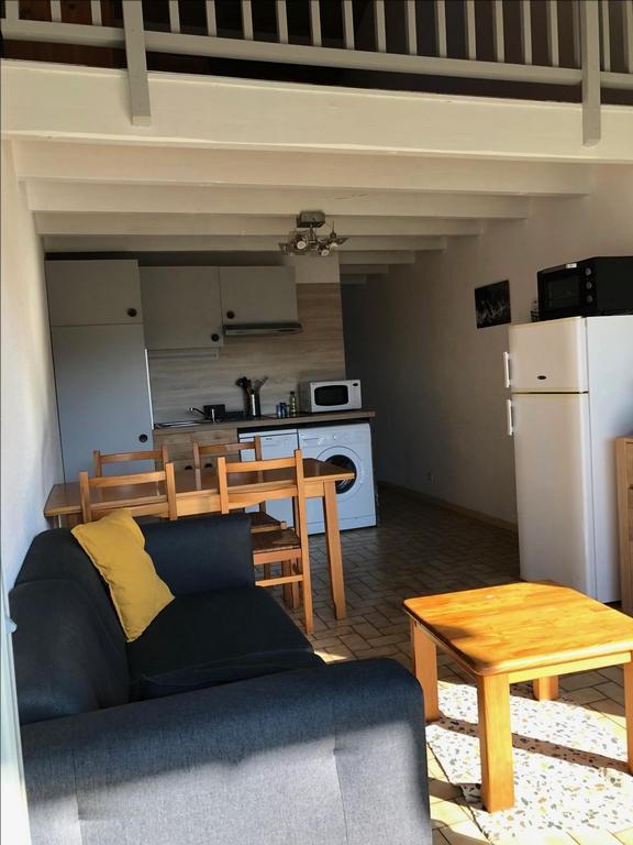 Appartement Lamoliate_Moliets_Landes Atlantique Sud