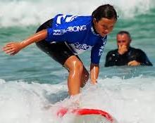 Maa Surf School Moliets