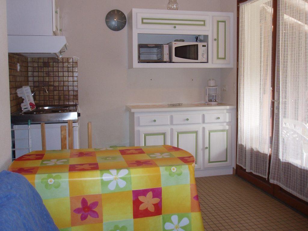 Appartement Yveline_Moliets_Landes Atlantique Sud