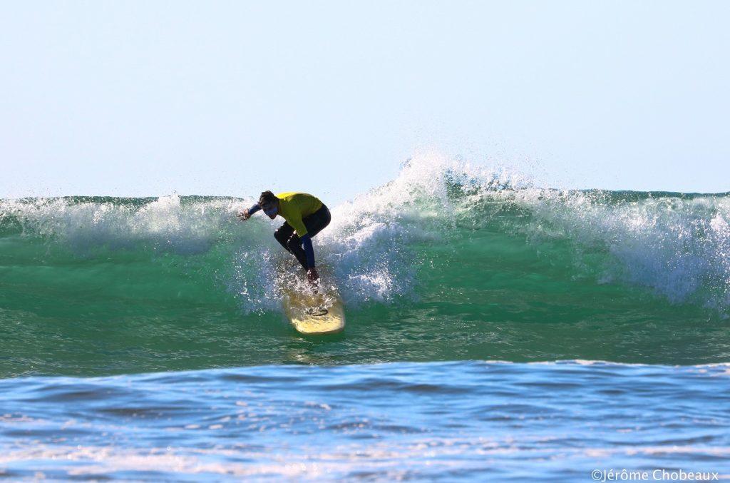 Ecole de surf & skate @Soonline Moliets plage cours et stage de surf – location – proshop – vélo N