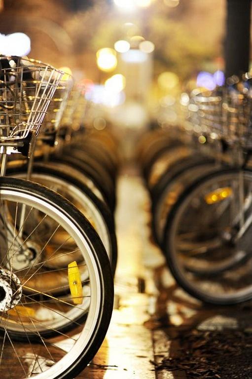 Location vélo Soon Line_Moliets_OTI LAS