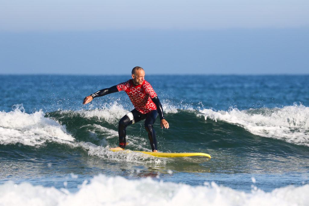 Ecole de surf et skate @Soonline Moliets plage cours et stage – location – pro shop – vélo – surf – skate – magasin de surf – cours prive