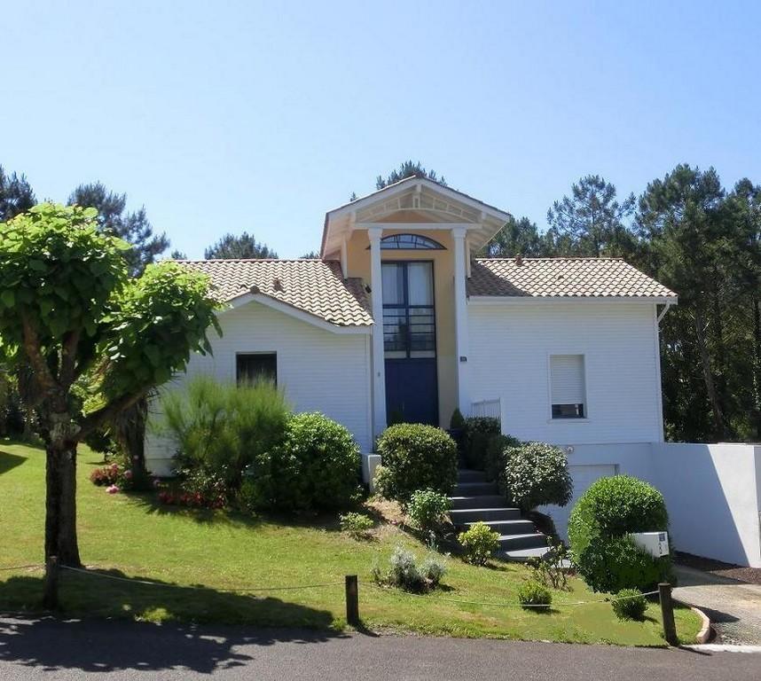 Villa Bourdareau_Moliets_Landes Atlantique Sud