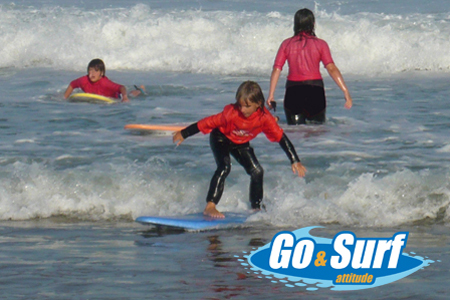 Go and Surf- surf