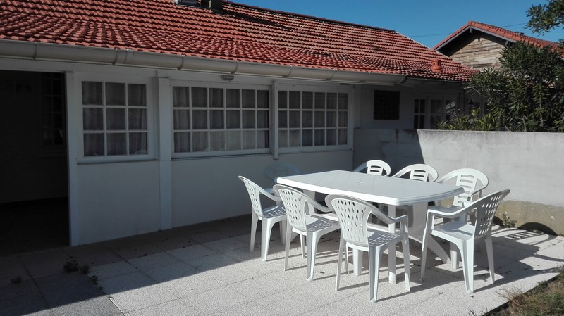 Maison Cassiède_Moliets_Landes Atlantique Sud