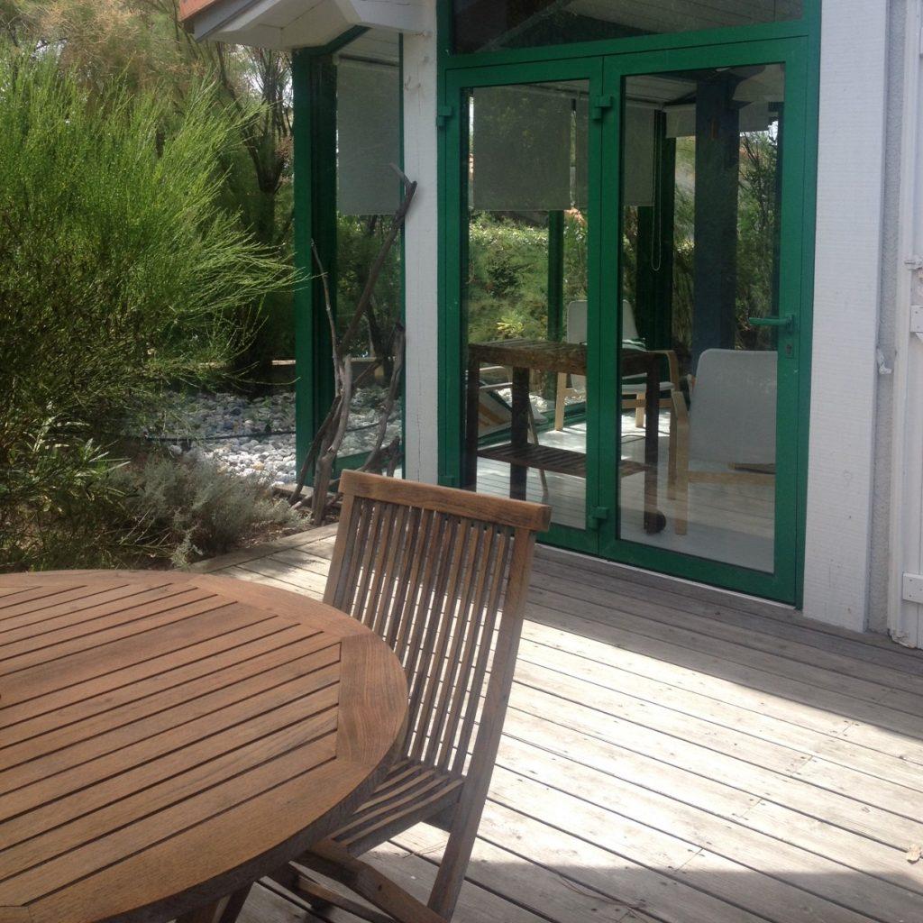 Maison Agapanthe_Moliets_Landes Atlantique Sud