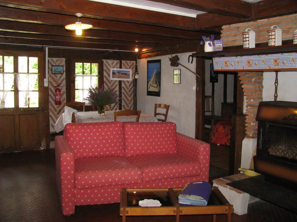 La Maison Landaise de Maâ_Moliets_Landes Atlantique Sud