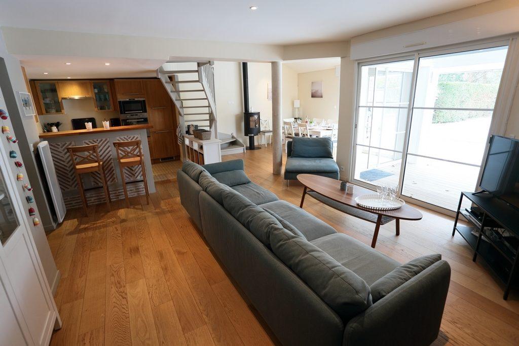 Maison Mondaut_Moliets_Landes Atlantique Sud