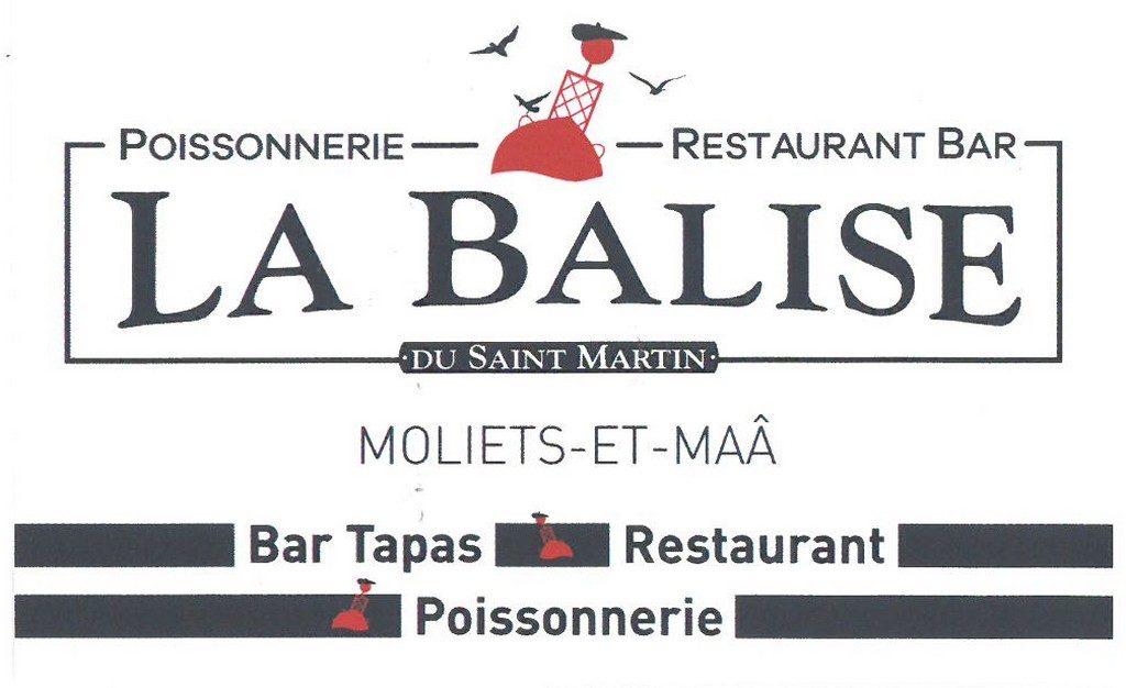 La balise du Saint Martin-Moliets-Landes Atlantique Sud
