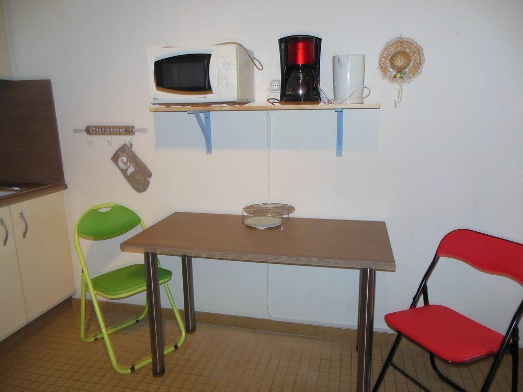 Appartement Lassègue_Moliets_Landes Atlantique Sud