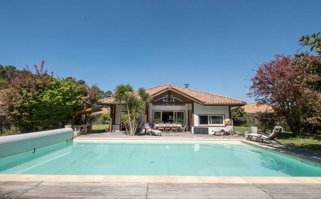 Villa Lavender_Moliets_Landes Aquitaine Sud