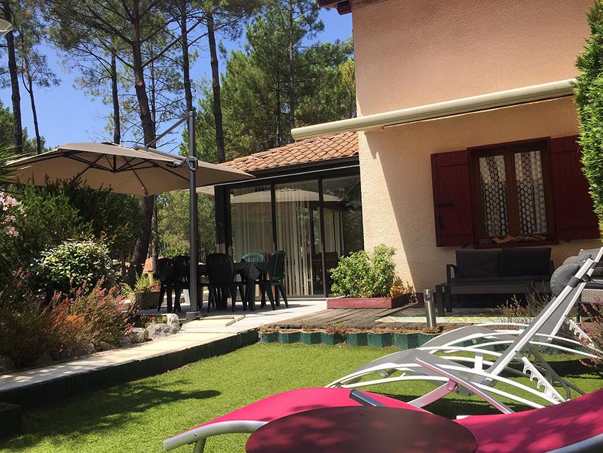 Maison Desgranges_Moliets_Landes Atlantique Sud
