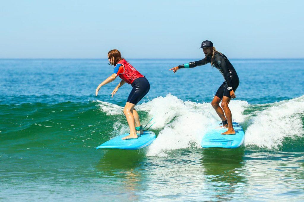 Moliets Surf School-Moliets-Landes Atlantique Sud