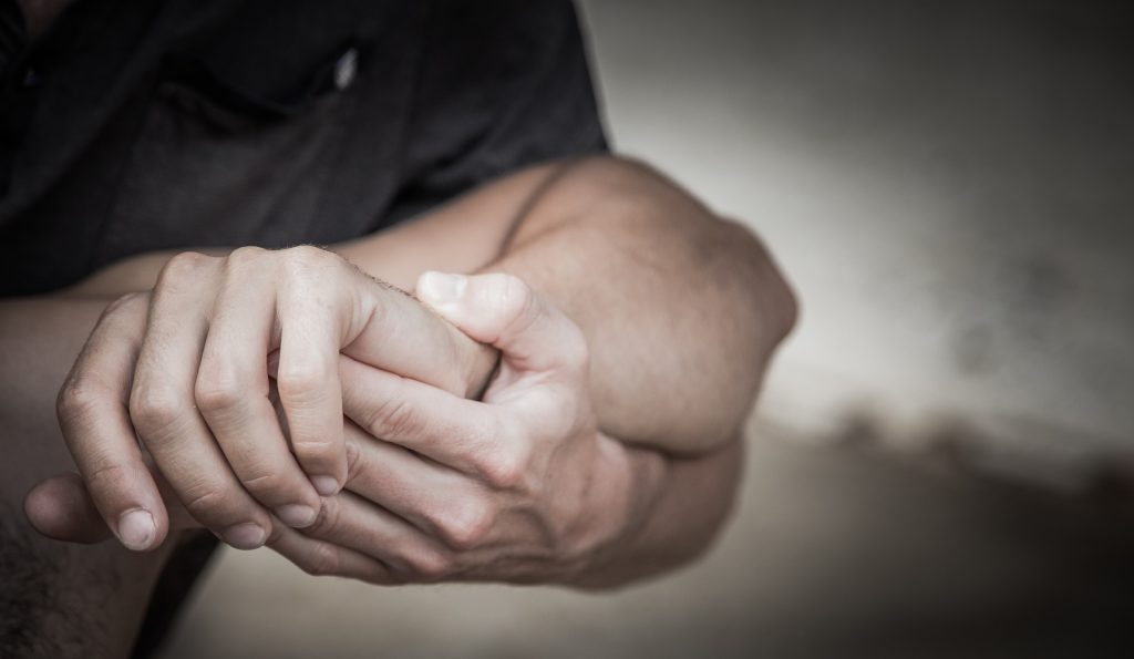 Mains Ostéopathe