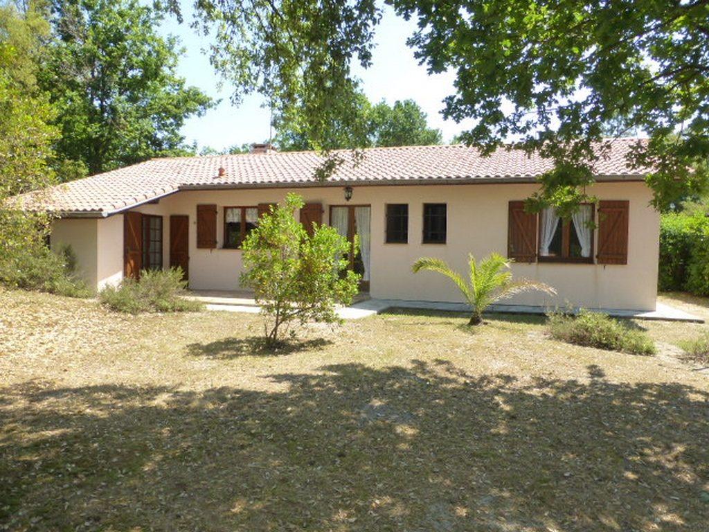 Villa Ingrid_Moliets_Landes Atlantique Sud