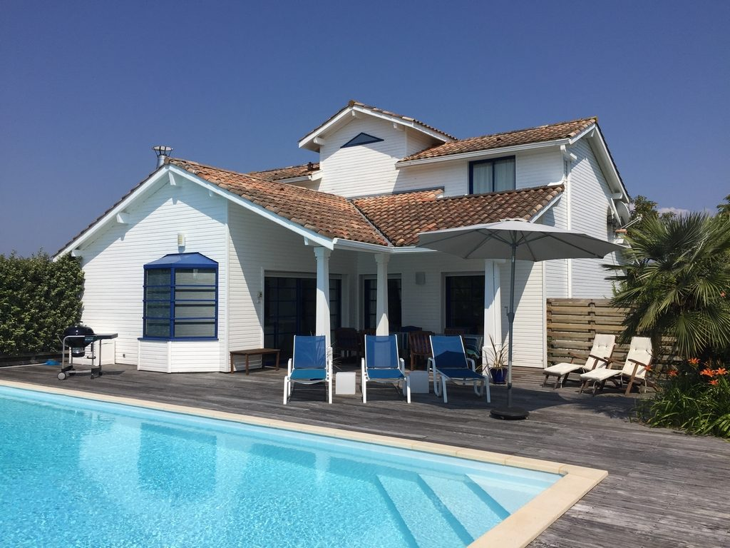 Villa Bourlon 1_Moliets_Landes Atlantique Sud