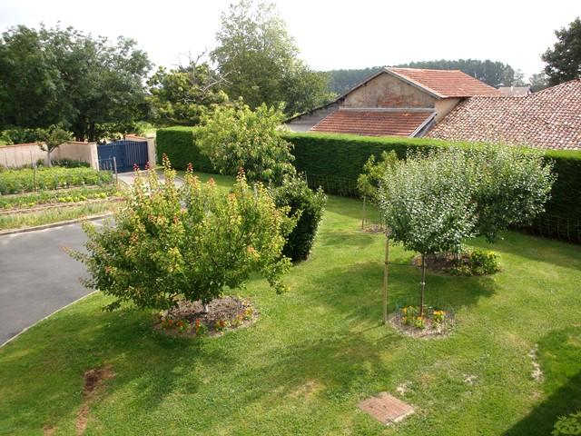 Maison Lous Amics-Pouchan Jacquet6_Orx_Landes Atlantique Sud
