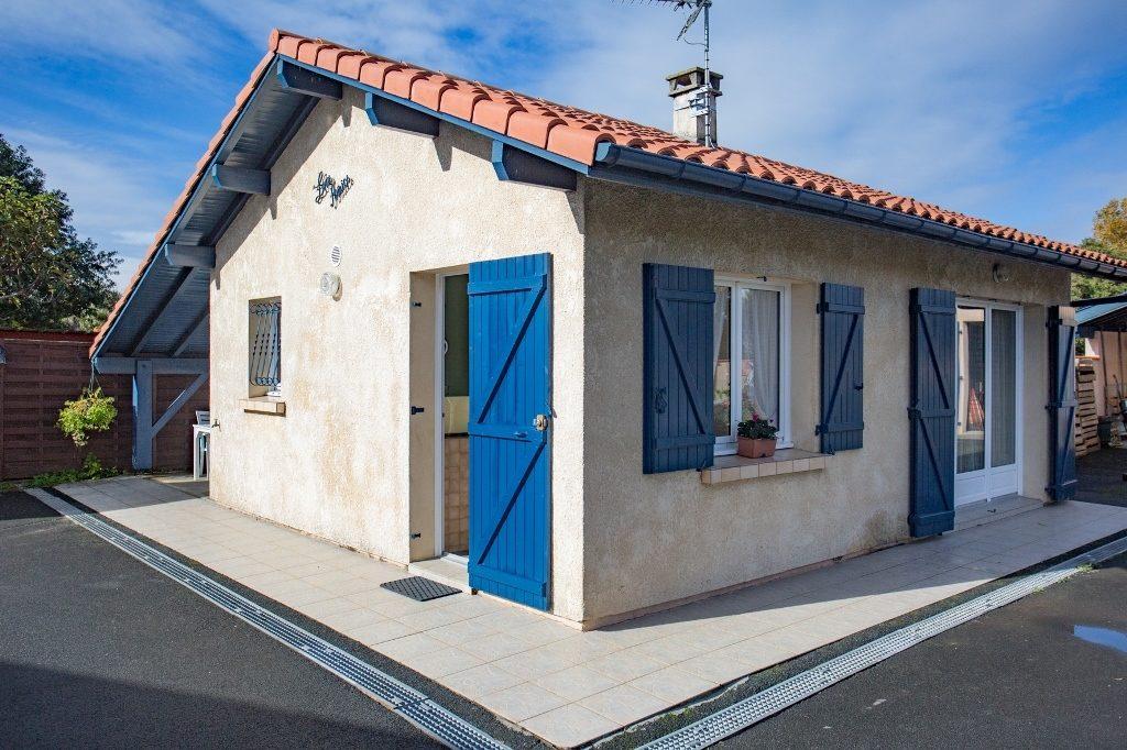 Maison Lous Amics-Pouchan Jacquet2_Orx_Landes Atlantique Sud