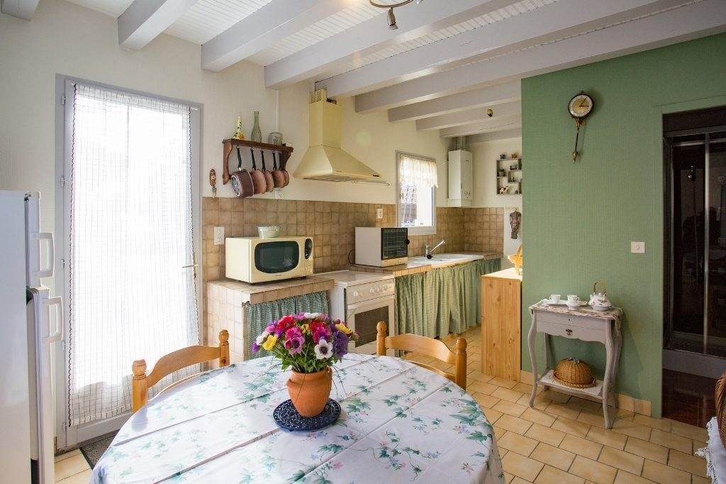 Maison Lous Amics-Pouchan Jacquet3_Orx_Landes Atlantique Sud