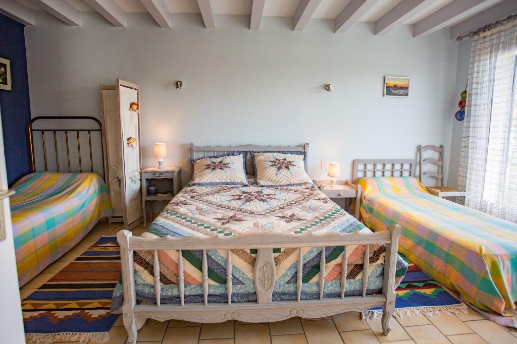 Maison Lous Amics-Pouchan Jacquet8_Orx_Landes Atlantique Sud