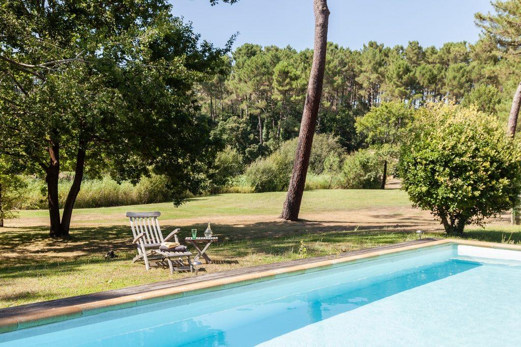 Villa Monet Océan_Moliets_Landes Atlantique Sud