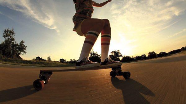 Le Skate en quelques leçons