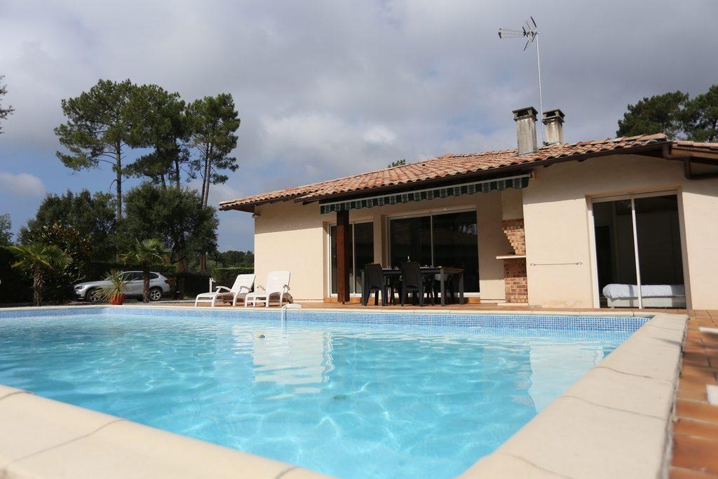Villa Soulier_Moliets_Landes Atlantique Sud