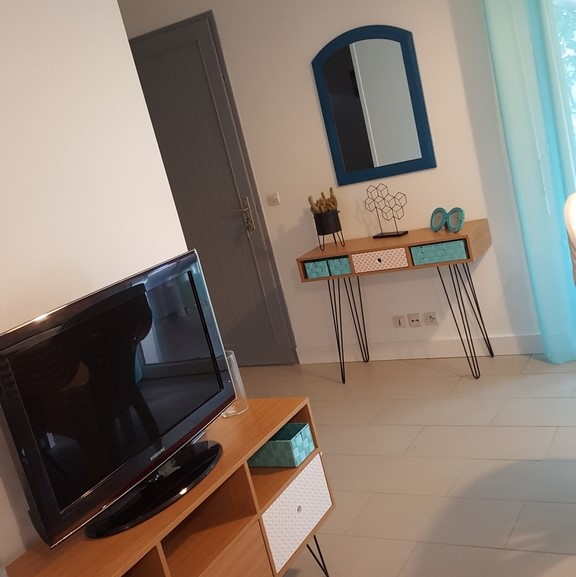 Appartement Sylvia_Moliets_Landes Atlantique Sud