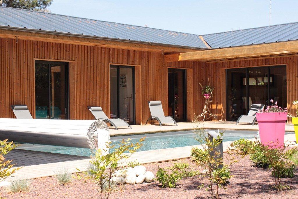 Villa la Giroflée des Dunes_Moliets_Landes Atlantique Sud