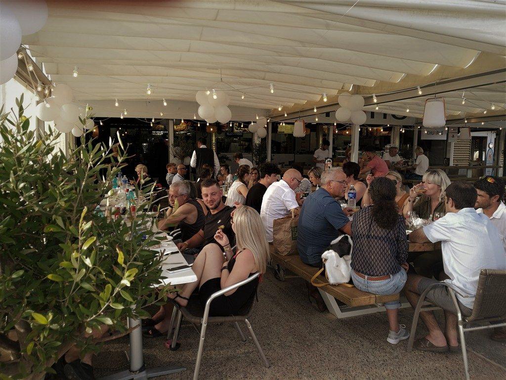 Restaurant Titine-Moliets-Landes Atlantique Sud