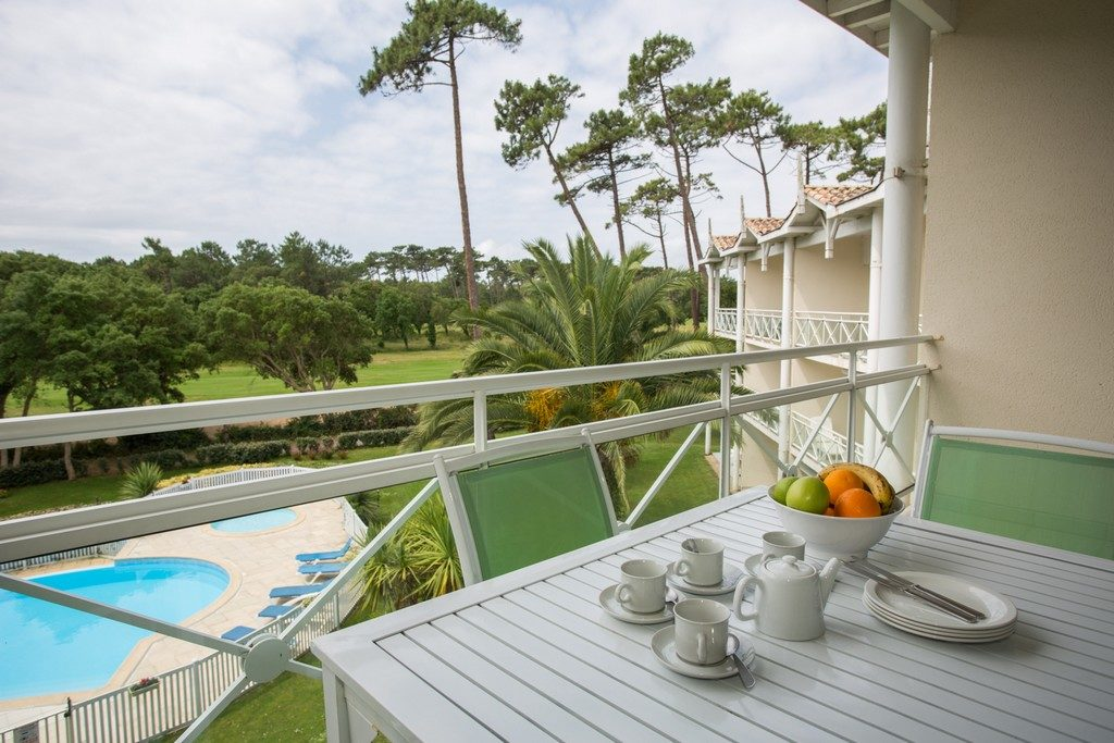 Résidence Madame Vacances du Golf_Moliets_Landes Atlantique Sud